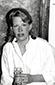 Annie Dillard at the 1983 annual meeting