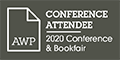 2020 Attendee Badge 120x60