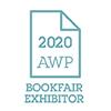 2020 Bookfair Exhibitor Badge 100x100