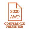 2020 Conference Presenter Badge 100x100