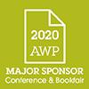 2020 Major Sponsor Badge 100x100