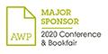 2020 Major Sponsor Badge 120x60