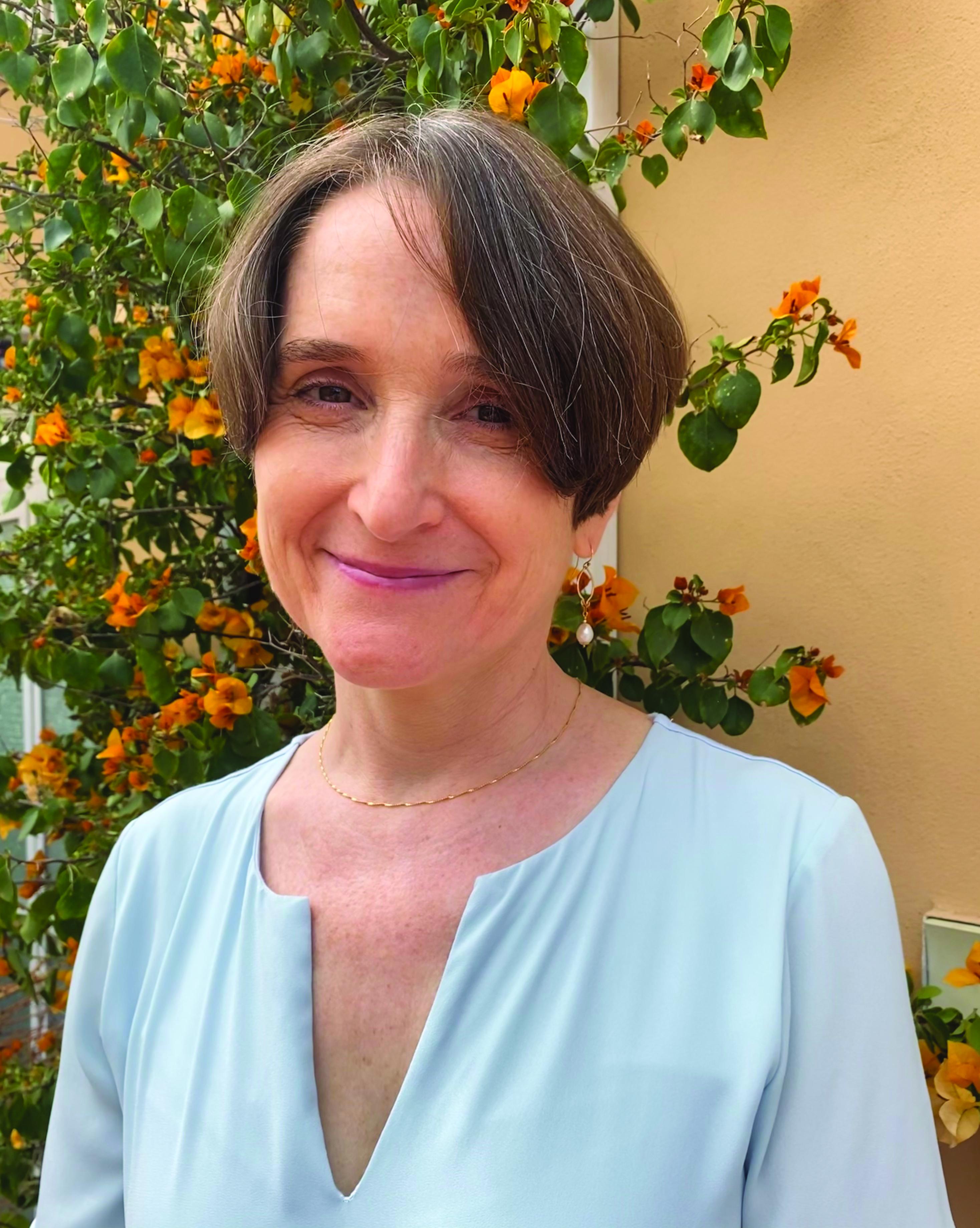 Elizabeth Shick