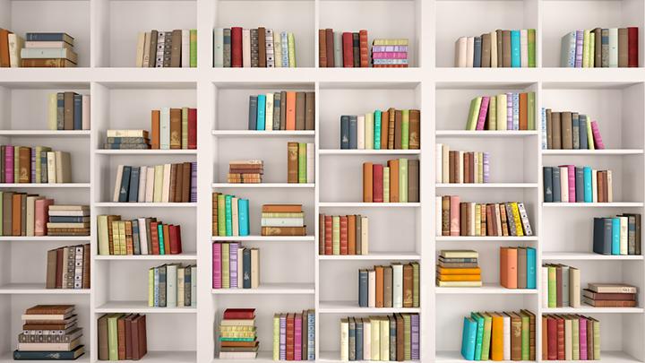 AWP Bookshelf