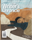 February 2021 Writer's Chronicle Cover