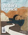 November 2020 Writer's Chronicle Cover