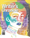 April 2021 Writer's Chronicle Cover