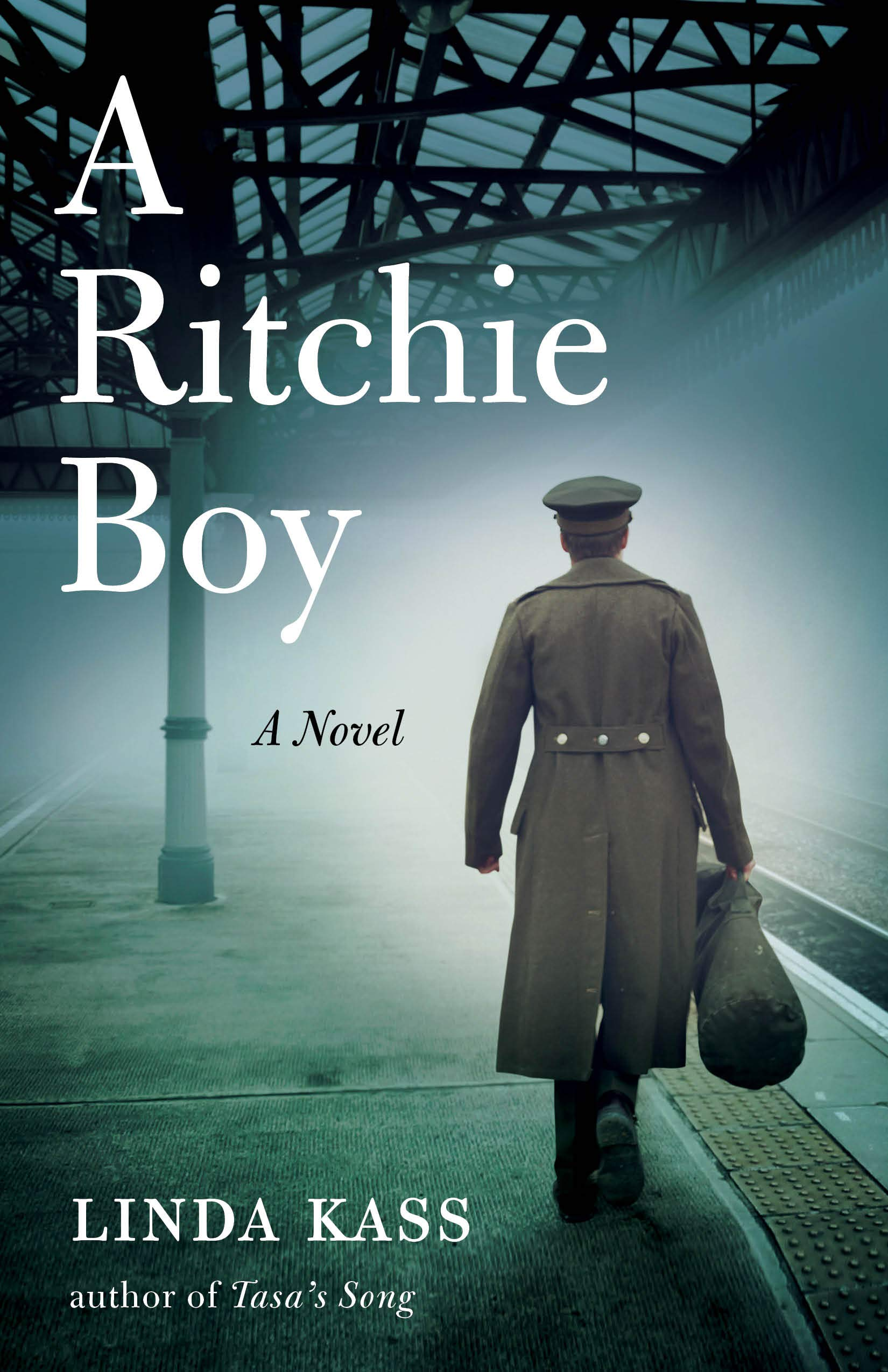 A Ritchie Boy