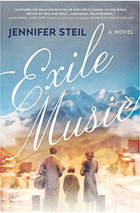 Exile Music Book Cover