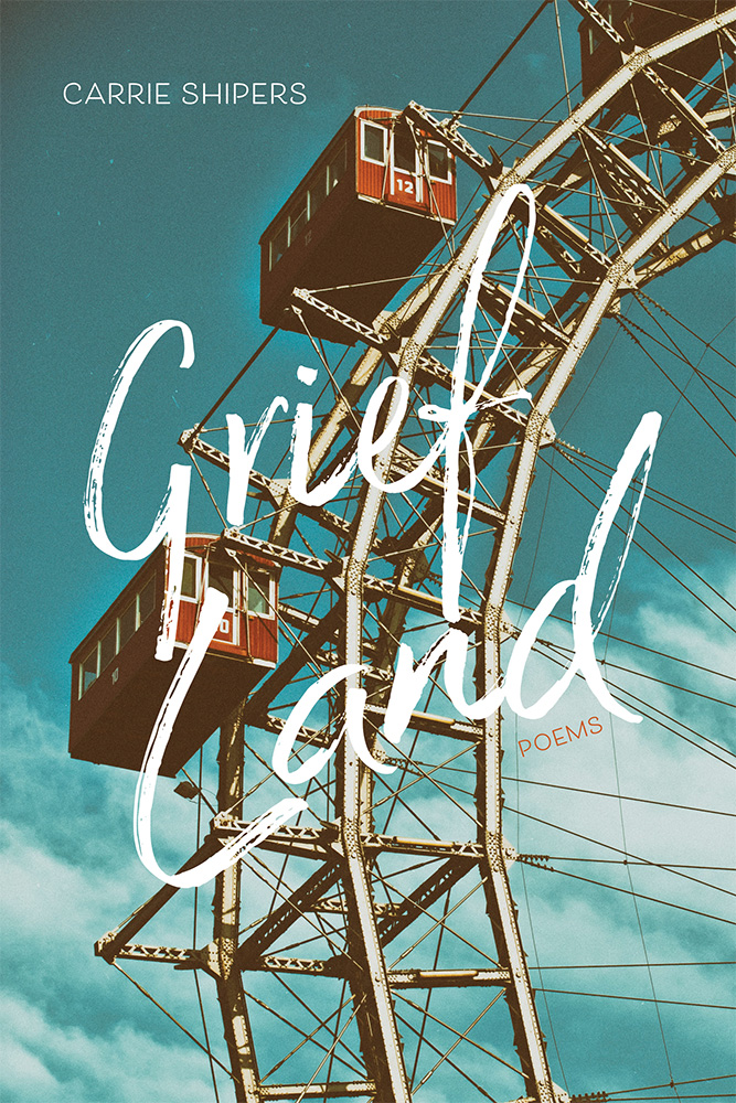 Grief Land: Poems