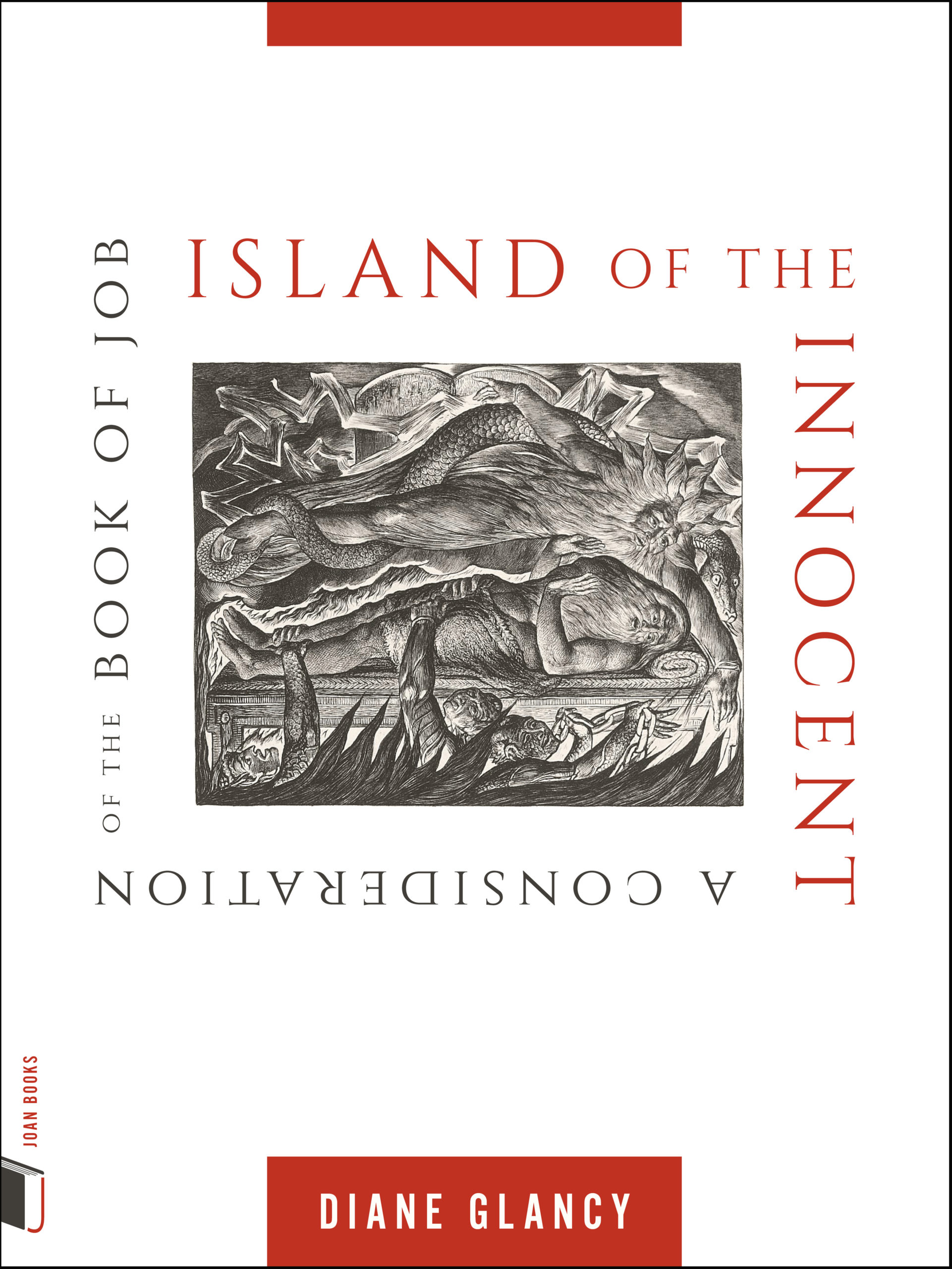 Island of the Innocent: A Consideration of the Book of Job