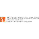 Sam Houston State University MFA Program in Creative Writing, Editing, and Publishing