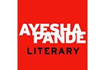 Ayesha Pande Literary Logo