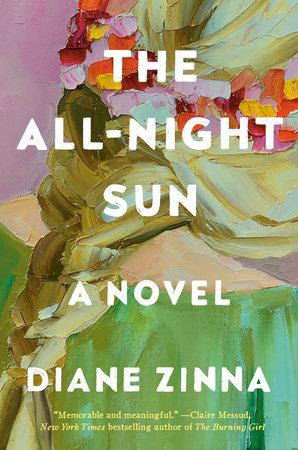 Diane Zinna Book cover