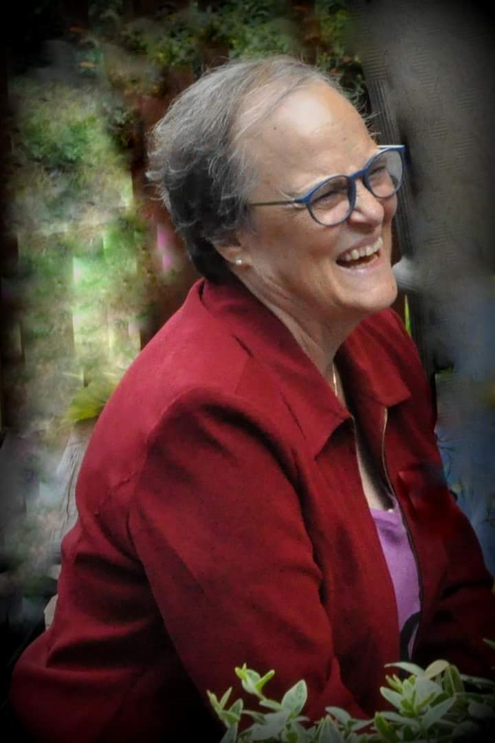 Sophia Kouidou-Giles
