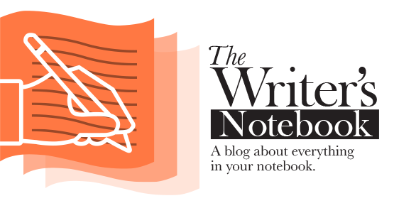 Awp The Writer S Notebook