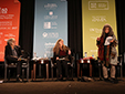 Eileen Myles, Alice Notley, and Sonia Sanchez