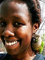 Bertha Munuku