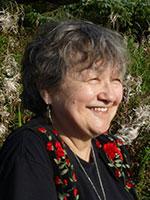 Ernestine Hayes