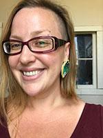 Jenny Lee Ferguson