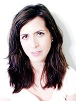 Jenny Sadre-Orafai