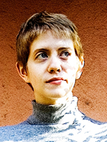 Katharine Beutner