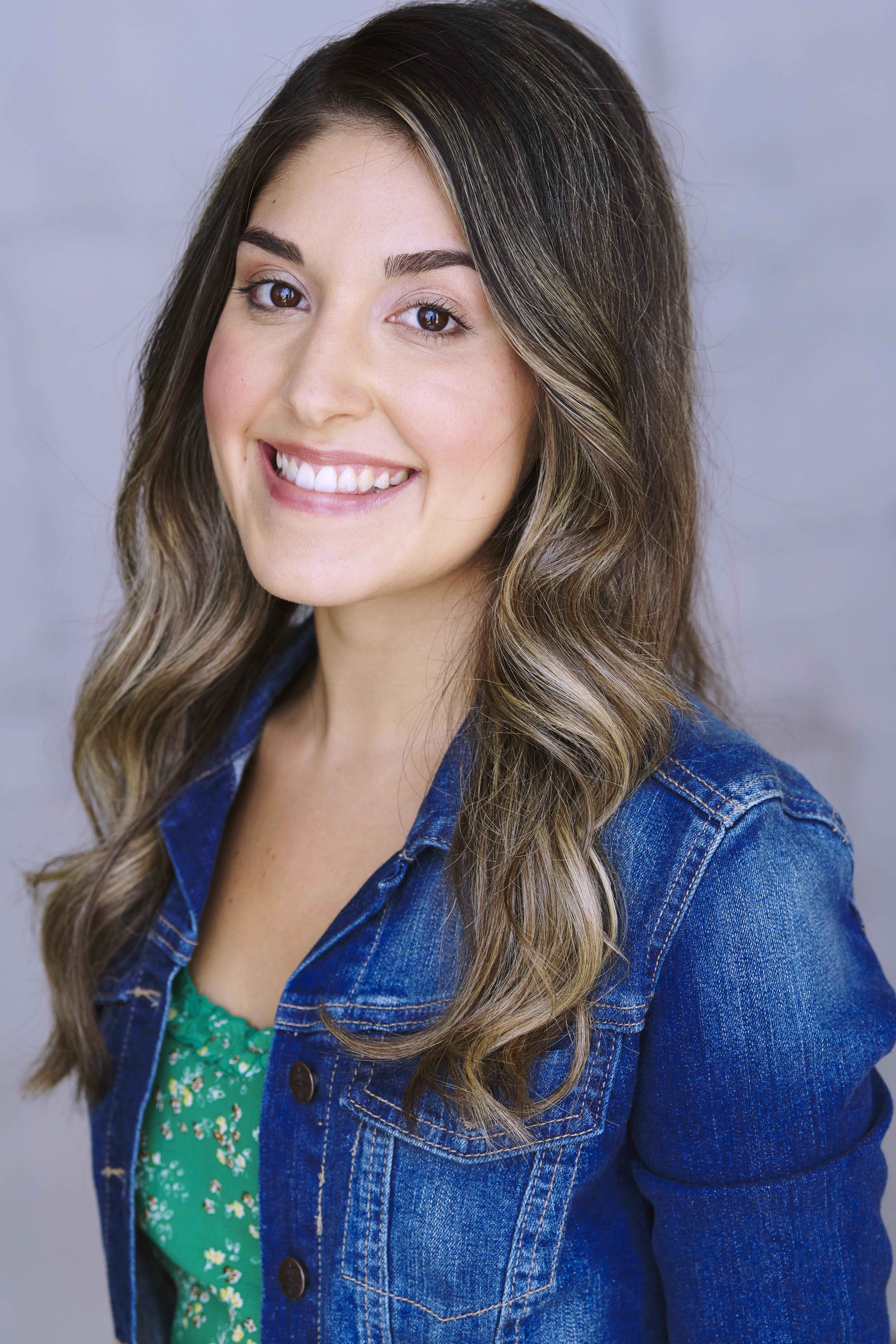 Emma Mercier