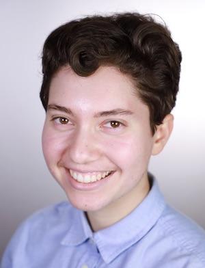 Madeleine Barowsky