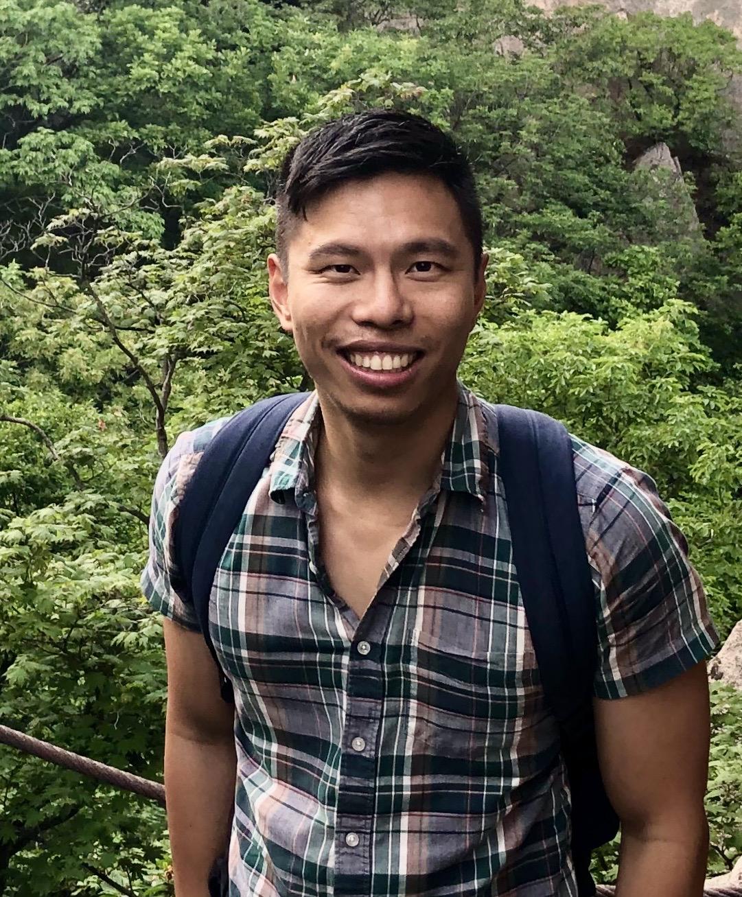 Victor Wei Ke Yang