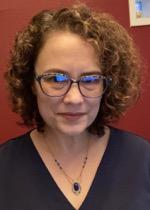 Tamara Nicholl-Smith