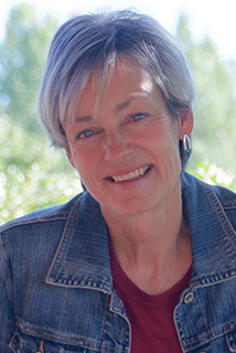 Kathryn Winograd