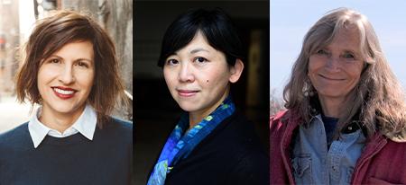 Melissa Fraterrigo, Carol D. Guerrero-Murphy & Yiyun Li