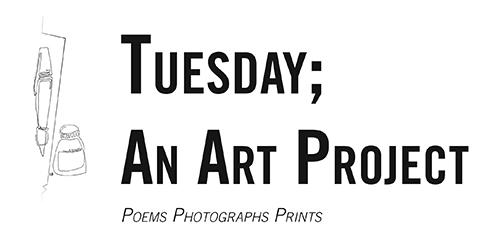Tuesday: An Art Project logo