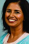Indira Ganesan