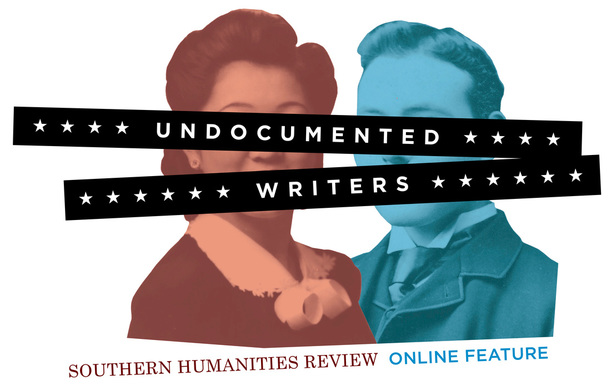 Southern Humanities Review Undocupoet Series Graphic