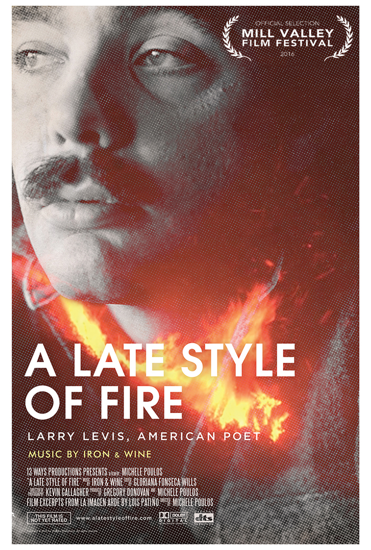 A Late Style of Fire movie poster