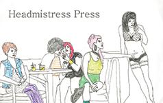 Headmistress Press Logo
