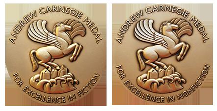 Carnegie Medals