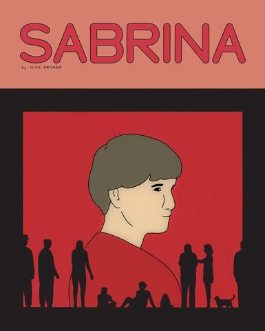 Cover of Sabrina