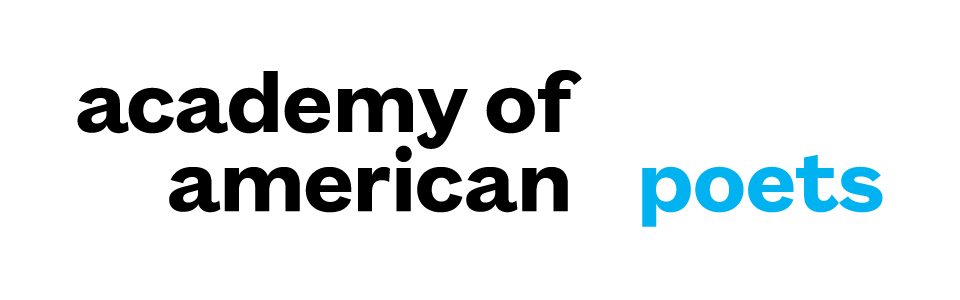 Academy of American Poets Logo