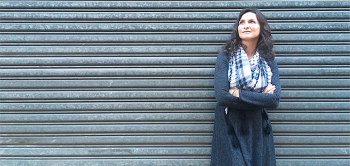 A Space to Read by Firdous Hendricks