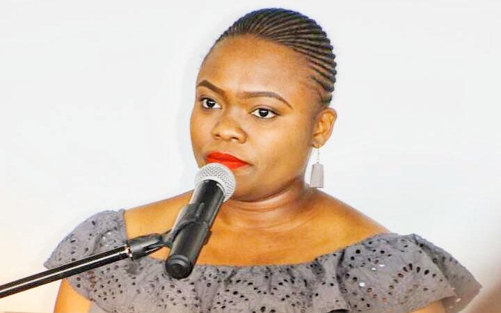 Destiny by Mmakgosi Anita Tau