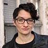 Melissa Faliveno